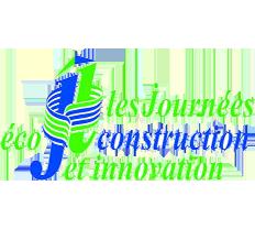 Les 10èmes journées de l'éco-construction et l'innovation
